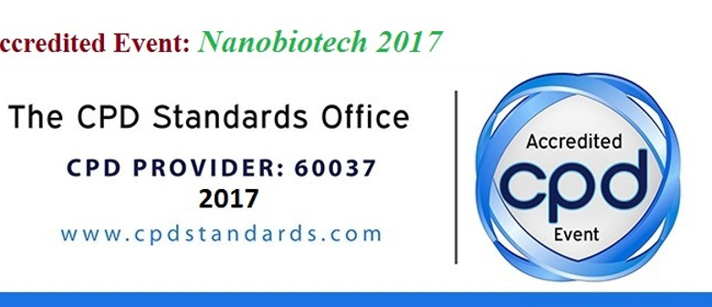 International Conference On Nanobiotechnology