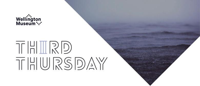 Third Thursday: Ethereal Dreams