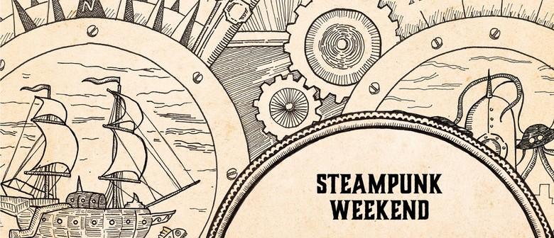 Steampunk Weekend