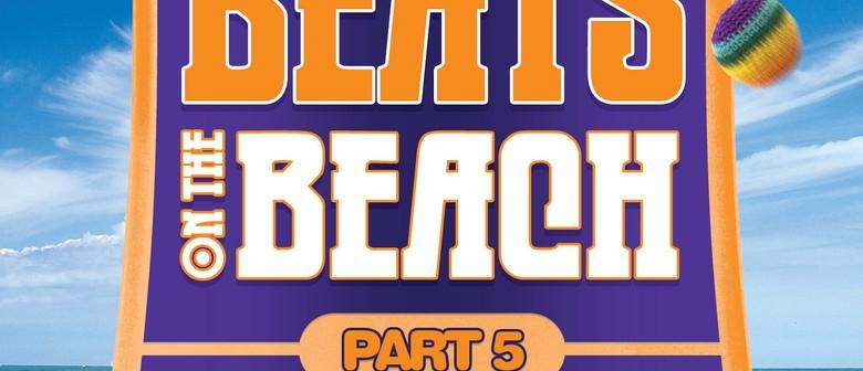 Beats on the Beach Part 5