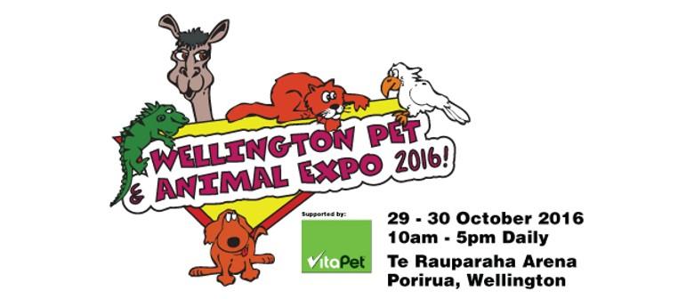 Wellington Pet & Animal Expo 2016