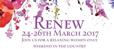Renew Weekend