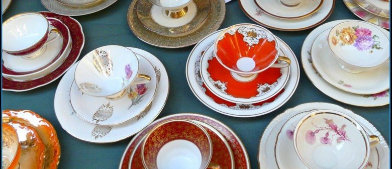 Seniors Week - Antiques Show and Tell