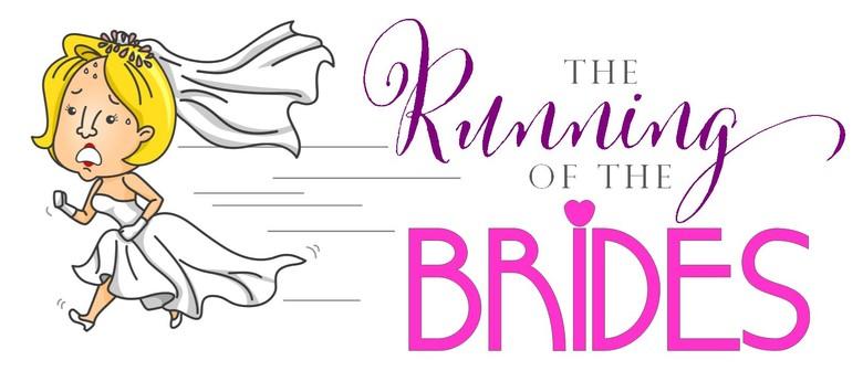 Taranaki Weddings - Running of the Brides 2016: CANCELLED