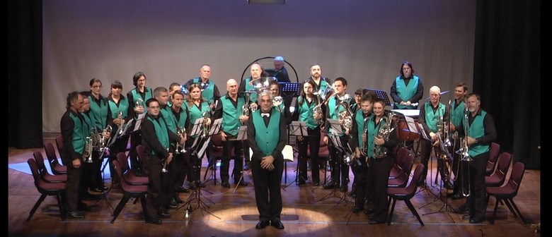 Feilding Brass - Song & Dance
