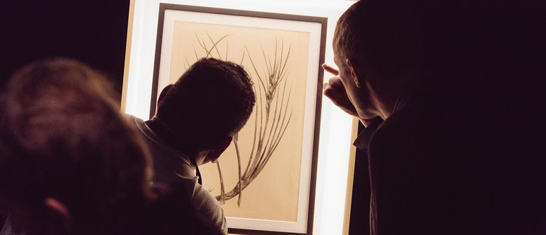 Kōrero Mai, Kōrero Atu: Gallery Sessions