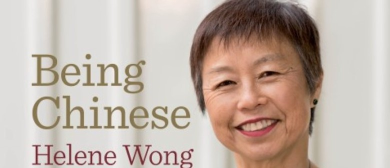 Helene Wong - Being Chinese