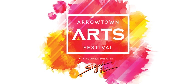 Arrowtown Arts Festival