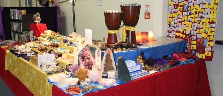 Annual Gisborne Mind Body Spirit Expo
