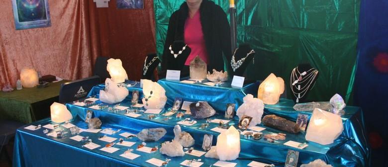 Mt Albert Mind Body Spirit Expo