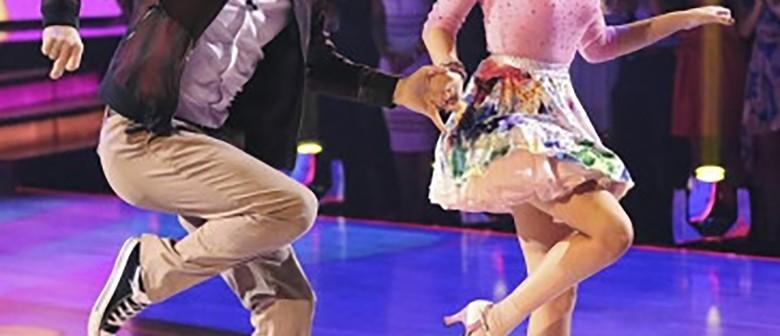 Dance: Swing & Jive