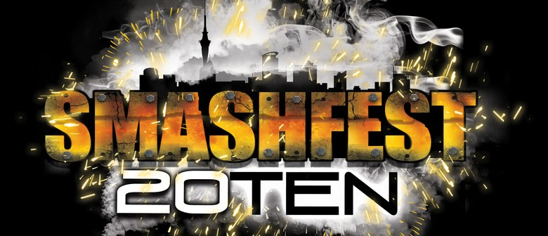 Smashfest 20TEN