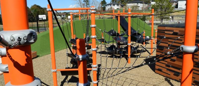 Te Rangi Hiroa Youth Park Set to Rock