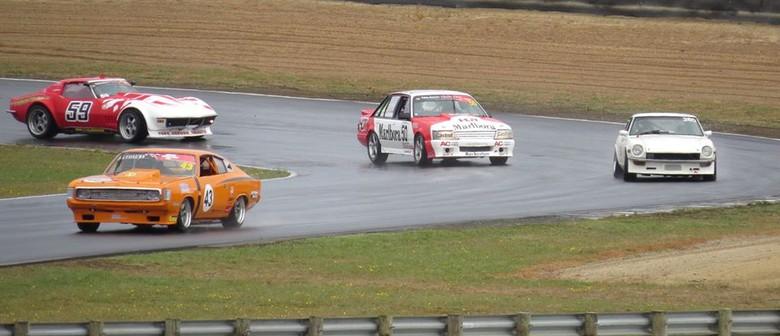 Auckland Car Club - Summer Race Series Round 1