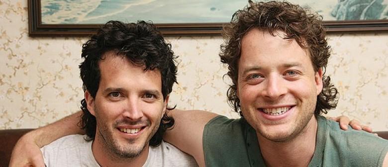 Two Little Boys - Wellington Film Society