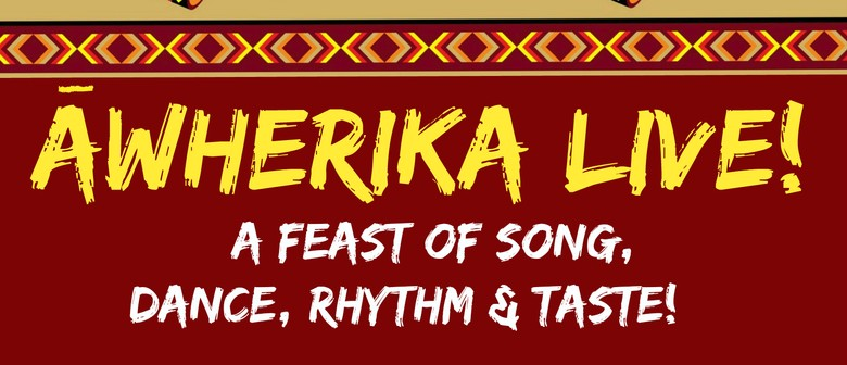 Āwherika Live!