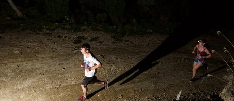 Led Lenser Rotorua Night Trail Run