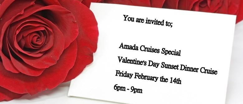 valentine's day sunset dinner cruise 2017 - auckland - eventfinda, Ideas
