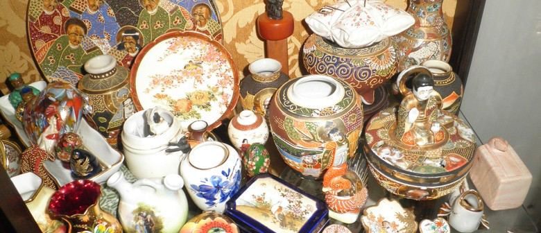 Pauanui Antique Fair