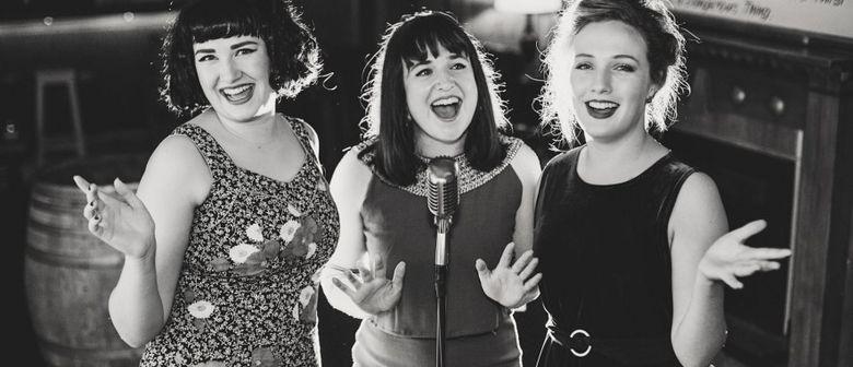 Sing! Sing! Swing! Reuben Bradley Sextet & The QJO