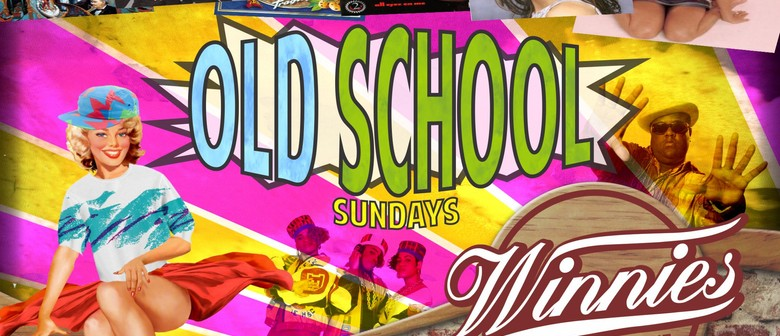 Old School Sundays