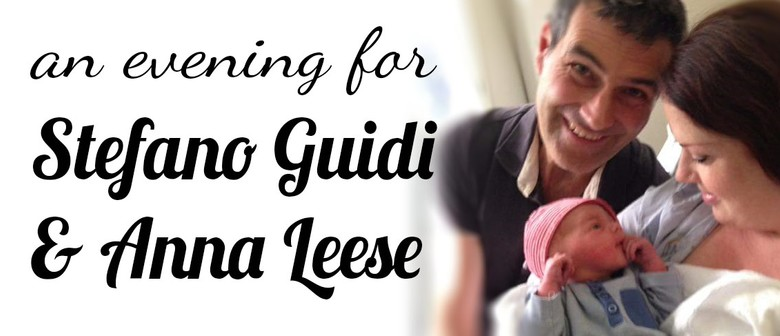 An Evening for Stefano Guidi and Anna Leese