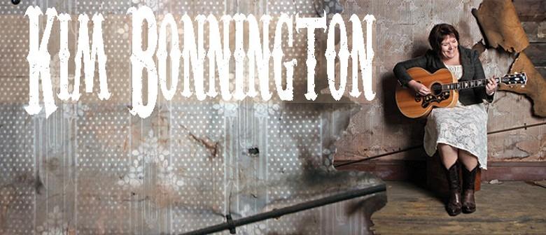 Kim Bonnington