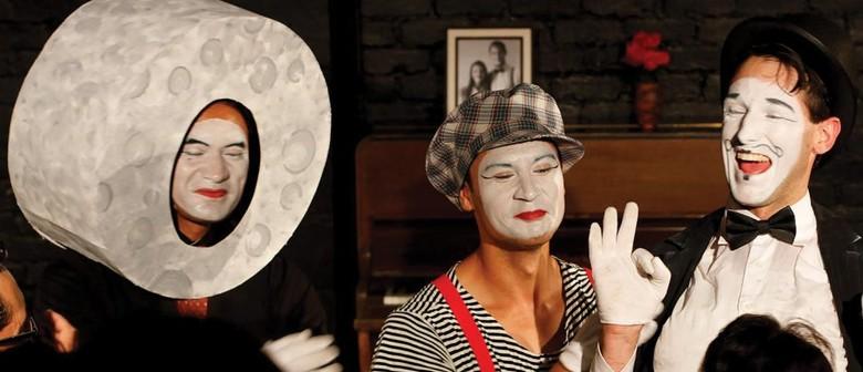La Vie Dans Une Marionette - Harcourts HB Arts Festival