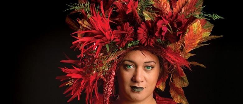 Hinepau - Harcourts Hawkes Bay Arts Festival