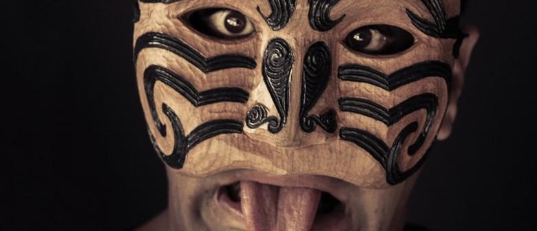 SolOthello - Harcourts Hawkes Bay Arts Festival