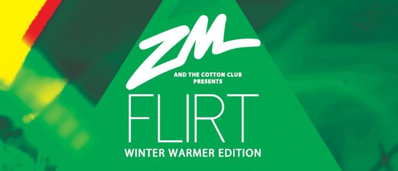The Flirt Fridays - Winter Warmer Edition