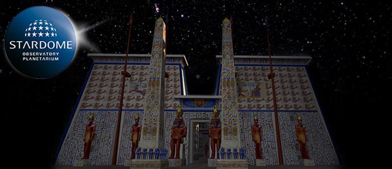Stars of The Pharaohs