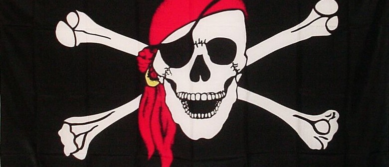 Pirate Party - Talk Like a Pirate Day