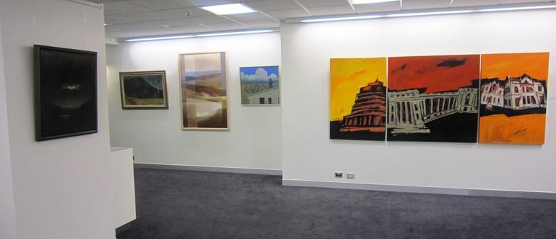 Parliament Art Tour and High Tea In Bellamy's