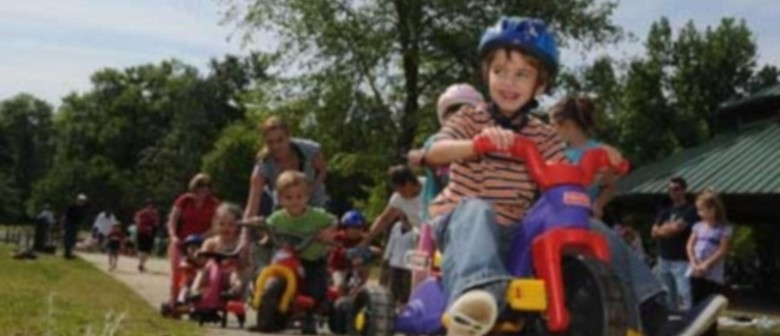 Atawhai Playcentre Bike-a-thon