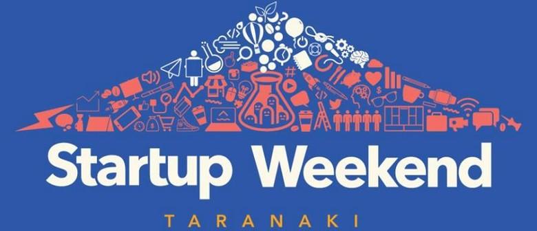 Startup Weekend Taranaki