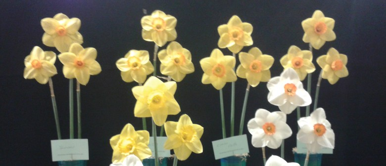 Woodend Spring Flower Show