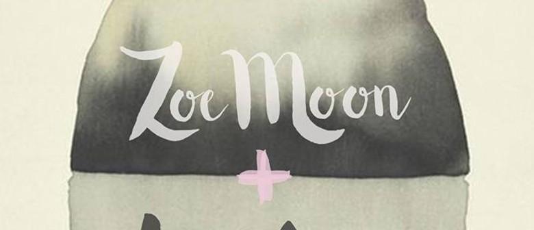 Zoe Moon & Ida Lune