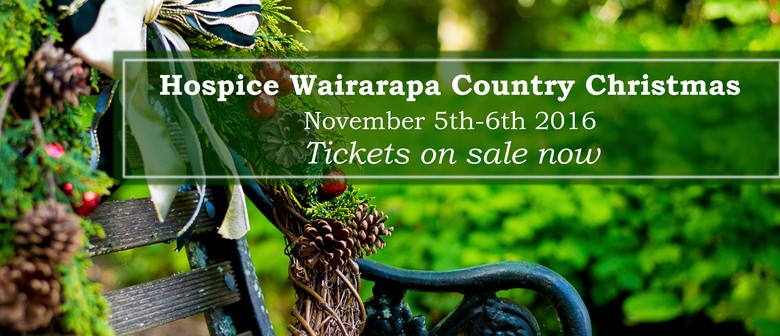 Hospice Wairarapa Country Christmas