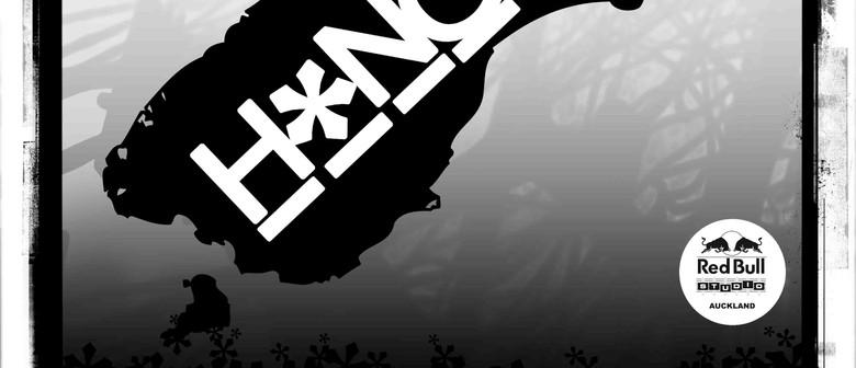 Hangman & The Flaming Drivers