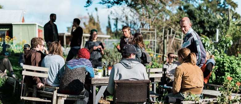 Conservation and Permaculture: Exploring the Link