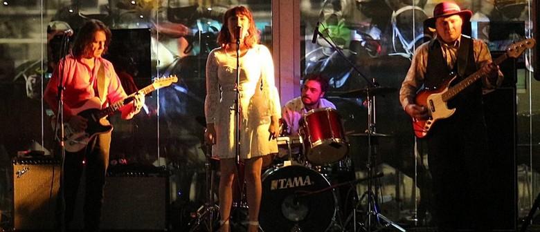 Tony Mad Trio with Special Guest Georgie Sullivan