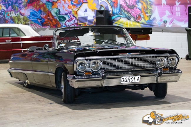 Nz Lowrider Nationals Auckland Eventfinda