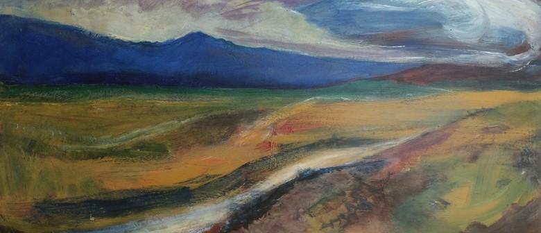 Book Launch: Emily Jackson - A Painter's Landscape