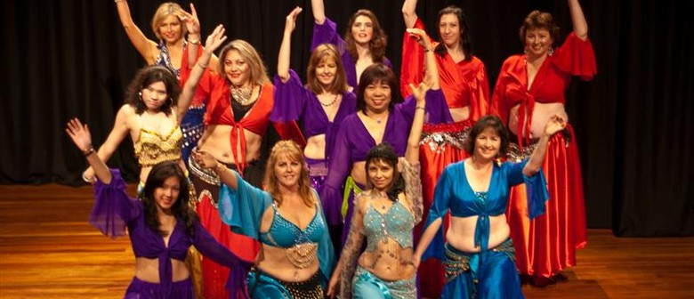 Bellydance Introduction Classes