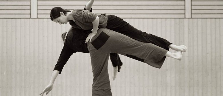 The ABC of Contact Improvisation