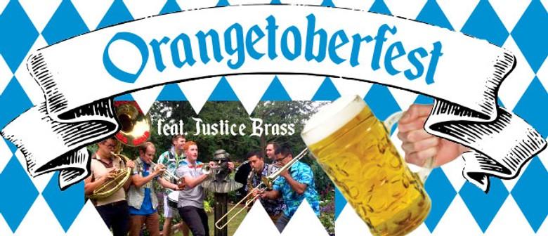 Orangetoberfest