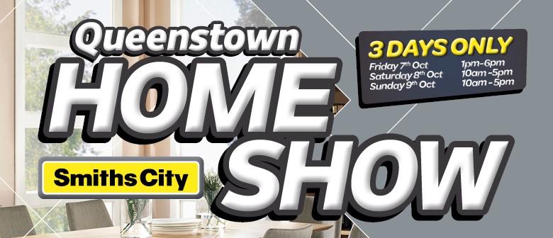 Smiths City Queenstown Homeshow