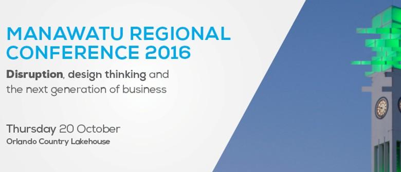 Chartered Accountants ANZ Manawatu Regional Conference 2016