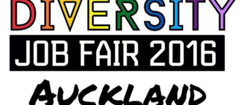 Migrant Employment & Settlement Expo-Diversity Job Fair 2016